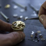 Watchmaking in perfection